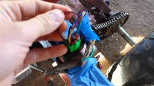 go kart wiring made simple youtube
