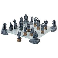 chess sets chess sets accents u0026 gifts design toscano