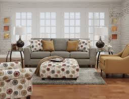 charlize onyx living room set by fusion
