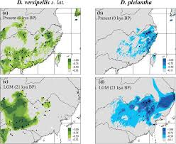 How Do The Eastern Lowlands Differ From The Interior Lowlands Quaternary Climate Change Drives Allo Peripatric Speciation And