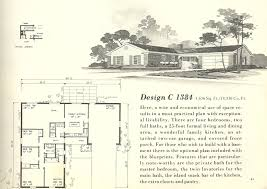 1960s ranch house plans s ranch house plans 17 vintage picture in kartalbeton