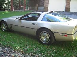 1986 corvette for sale by owner 1986 chevrolet corvette car by owner in remsen ny 13438
