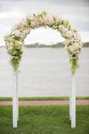 wedding arch decorations 20 beautiful wedding arch decoration ideas white wedding arch