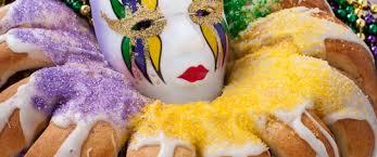 mardi gras king cake baby king cake for mardi gras pratesi living