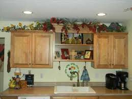 decorating ideas for the top of kitchen cabinets pictures top how to decorate top of kitchen cabinets decoration