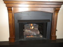 style selections vent free gas fireplace home design very nice