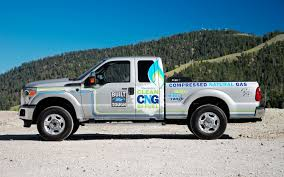 Ford F250 Truck Gas Mileage - 2012 ford f 250 xlt westport cng first test truck trend