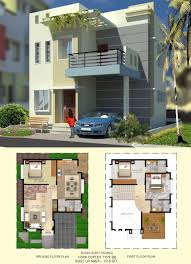 East Facing Duplex House Floor Plans by 3 Bhk Duplex House Plan 3 House Plans With Pictures