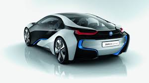 hybrid supercars bmw i3 all electric and i8 plug in hybrid cars revealed more details