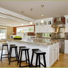 Kitchen Island Seating Ideas Page 61 Of 229 Every Set In Your House