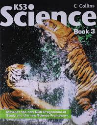 collins ks3 science pupil book 1 bk 1 collins key stage 3