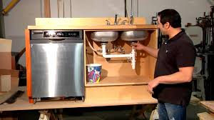 Kitchen How To Install Pea Trap For Your Kitchen Sink Drain - Kitchen sink traps