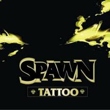 spawn tattoo spawntattoo twitter