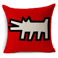 Couch Cartoon Compare Prices On Red Couch Pillows Online Shopping Buy Low Price