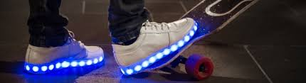 lights you can wear led lights so versatile you can even wear them