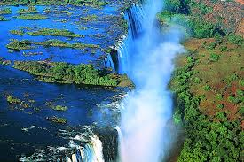 victoria falls one of natural wonders travel and tour