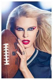 22 best nfl covergirlcott images on pinterest covergirl