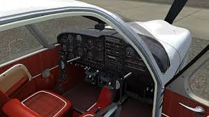 a2a piper cherokee pa 28 180 for fsx flight sim pinterest