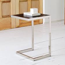 c sofa table c shaped table for sofa 10 best c tables for your living room 2017