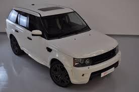 2010 Land Rover Range Rover Sport Tdv6 Se 21 950