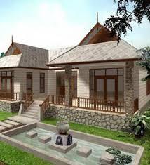 Single Story House Design Modern 1 Story House Plans