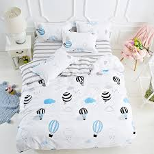 Her Side His Side Comforter Online Get Cheap Black And White Double Bed Comforter Set