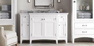 Restoration Hardware Vanity Lights Bath Collections Rh Intended For Restoration Hardware Bathroom