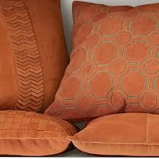 accent pillows u0026 throws williams sonoma