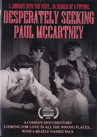 Seeking Wings Paul Mccartney And Wings Desperately Seeking Paul Mccartney Us Dvd