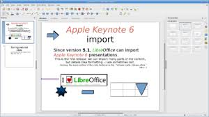 libreoffice 5 1 release notes the document foundation wiki