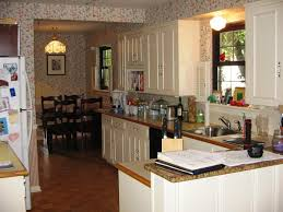 Small Kitchen Makeovers Ideas Affordable Small Kitchen Makeovers Tips