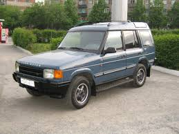 old range rover used 1996 land rover discovery photos 4000cc gasoline