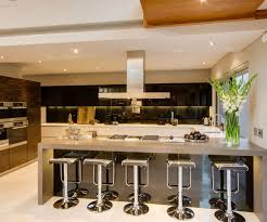 island chairs for kitchen preferential buffer pedestal base added by silver steel kitchen