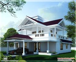 kerala style house plans with cost roof flat roof design ideas beautiful modern flat roof