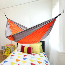 hang hammock chair dorm indoors without studs faedaworks com