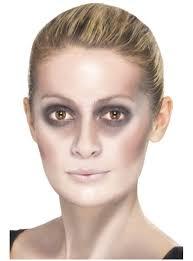 deguisement noces funebres kit de maquillage de zombie pour déguisement funidelia