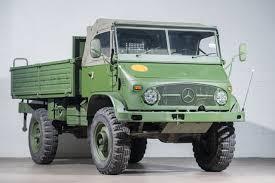 mercedes truck unimog 1967 used mercedes unimog at platinum motorcars serving