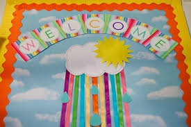 Classroom Soft Board Decoration Ideas Welcome Back Bulletin Board Ideas Bulletin Board Ideas