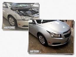auto body repairs in waterloo and kitchenergolf auto