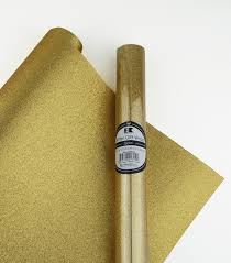 gold gift wrap glitter gift wrap gold 30 x 36 roll