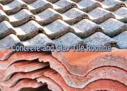 Concrete Tile Roof Repair Tile Roofing Solutions U2013 Materials Benefits And Roof Repair