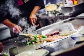 Tokyo Hibachi Buffet by Ichiban Buffet North Carolina U2013 Sushi U0026 Hibachi
