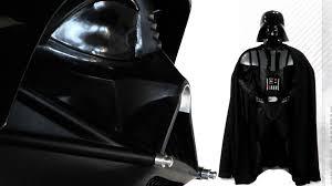 Halloween Costume Darth Vader Darth Vader Costume Authentic
