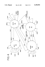 patent us5198990 coordinate measurement and inspection methods