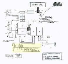 pump control panel wiring diagram dolgular com
