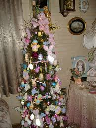 Easter Tree Ornaments Decorations by Easter Tree Decorated Trees Pinterest Easter Holidays And