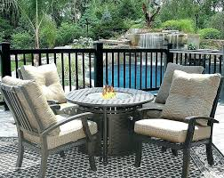 pub style patio furniture jcpenney pub style outdoor tables