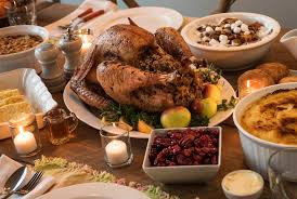 how to the most sustainable thanksgiving arts