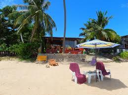 dream beach bungalow for 4 5 pers beach villa rental koh samui