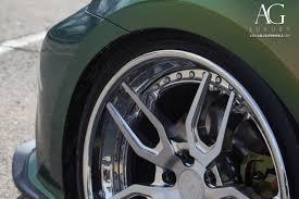 lexus is 250 gray ag luxury wheels lexus is250 forged wheels
